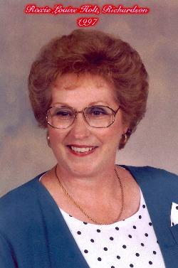 Roxie Richardson Obituary - Salem, Virginia | John M  Oakey & Son