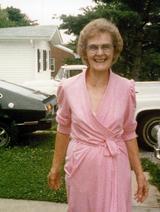 Dorothy Atkinson