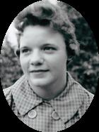 Martha (Jane) Dodson Akers