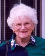 Louise Wirtz  Osborne