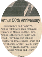 Bernard Arthur