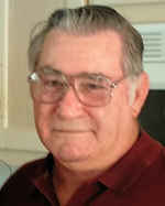 Jerry  Vanness Sr.