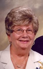 Jeanette Kayton (Burton)