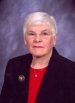 Patsy Kagey (Weaver)