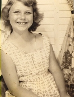 Geraldine Watts