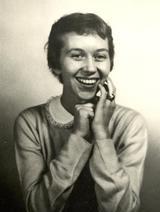 Joyce French