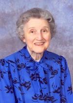 June  Goodwin (Richardson)