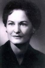 Evelyn  Campbell (Eye)