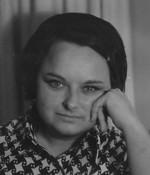 Linda Gladden (Akers)