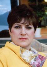 Sylvia Kifer (Judy)