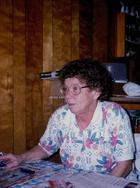 Virginia Farris