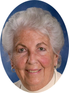 Elizabeth Parr