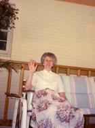 Norma Bowles