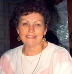 Doris Maxine  Jones (Hammersley)