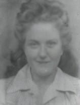 Dorothy Hancock