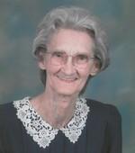 Nancy Hartley