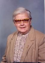 Geraldine Ludwick (Ludwick)