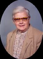 Geraldine Ludwick