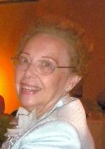 Ruth Reich (Lagerholm)