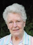 Hilda Buchanan