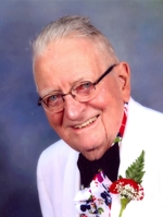 Dr. Charles Harmon  Boggs Jr.