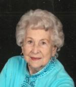 Clara Scaggs (Duffy)