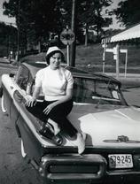 Doris Furrow