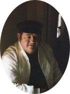 Douglas Puckett