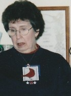 Rita Everhart
