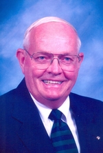 James Coy  Vonderhaar