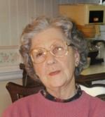 Vivian Leigh Sarver  Buchanan
