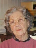 Vivian Buchanan