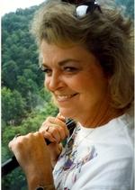 """Gwendolyn Marie """"Mama Crowe""""  Crowe (Hawkins)"""