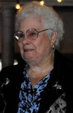 Freda Maria  Tolley (Gearheart)