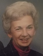 Doris Mabes