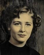 Edith Pridemore (Krumm)