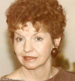 Arlene Hammond  Gaking (Hammond)