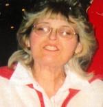 Ruby Sharon  Leffel (Galloway)