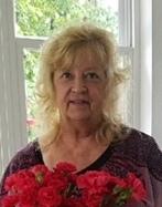 Marcia Elaine  Newcomb (Dillon)