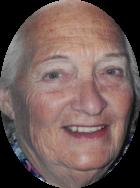 Elmyra Mitchell