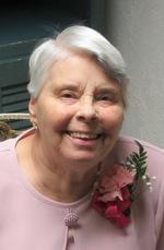 Esther Magruder (Wigington)