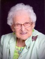 Rita Mathewson