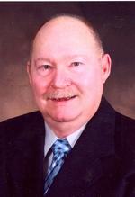 Gary Randolph  Stovall
