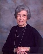 Doris Wade  Basham (Wade)