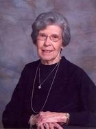 Doris Basham