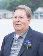 Dr. Edward Spencer, M.D.