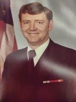 David Hobson  Meggs Jr.