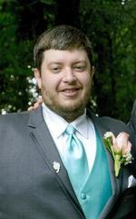 """Sean Matthew """"Tiki""""  Gladden"""