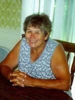 Virginia Elizabeth  Cooper (Hall)