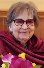Phyllis  Clark (Hoover)